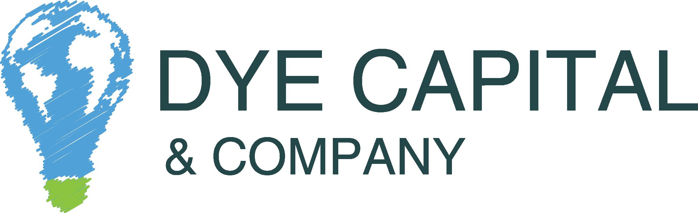 Dye Capital and Company