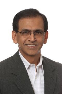 Nirup Krishnamurthy, CIO