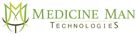 medicine man technologies, cannabis, investment, dye capital