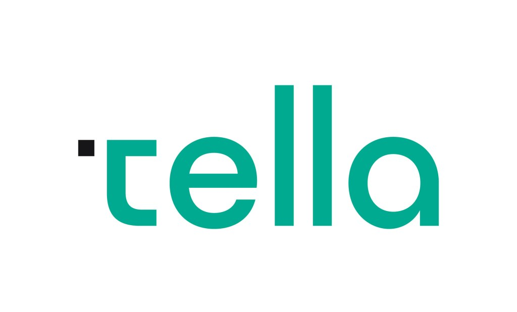 Tella Digital, on-site digital experience advertising, content creation, data analytics.